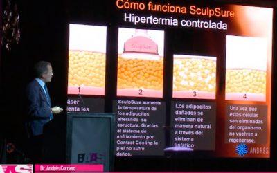 SculpSure: Tecnología inteligente para la remoción de adiposidad localizada