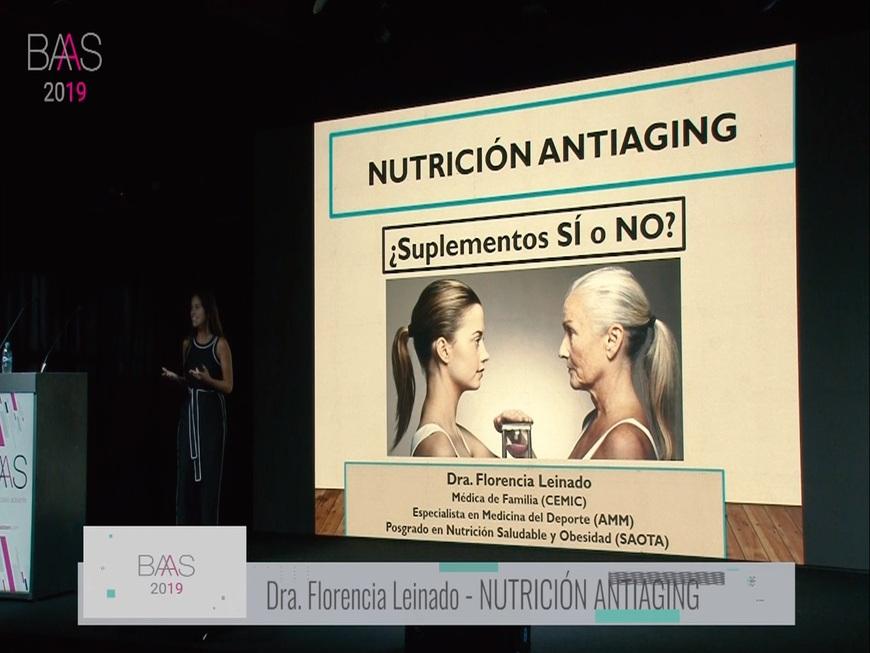 nutricion anti aging