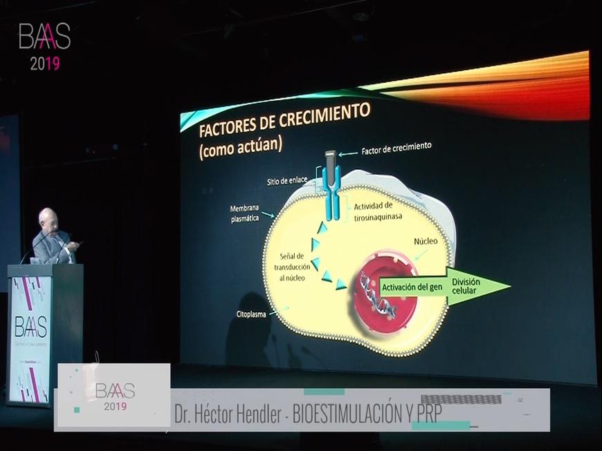 Bioestimulacion PRP PRF